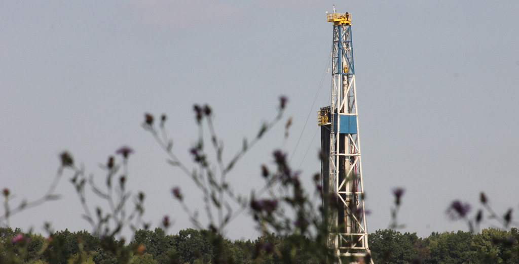 Why should Fracking be banned?