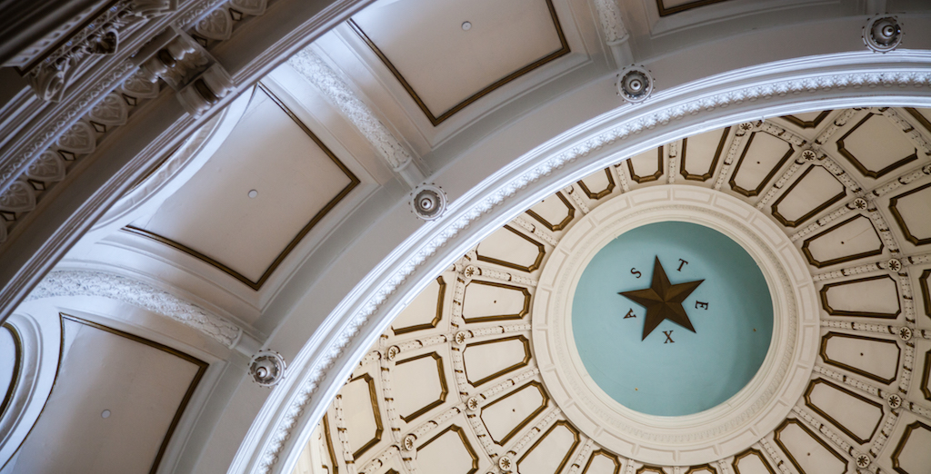 In Texas, another bathroom battle