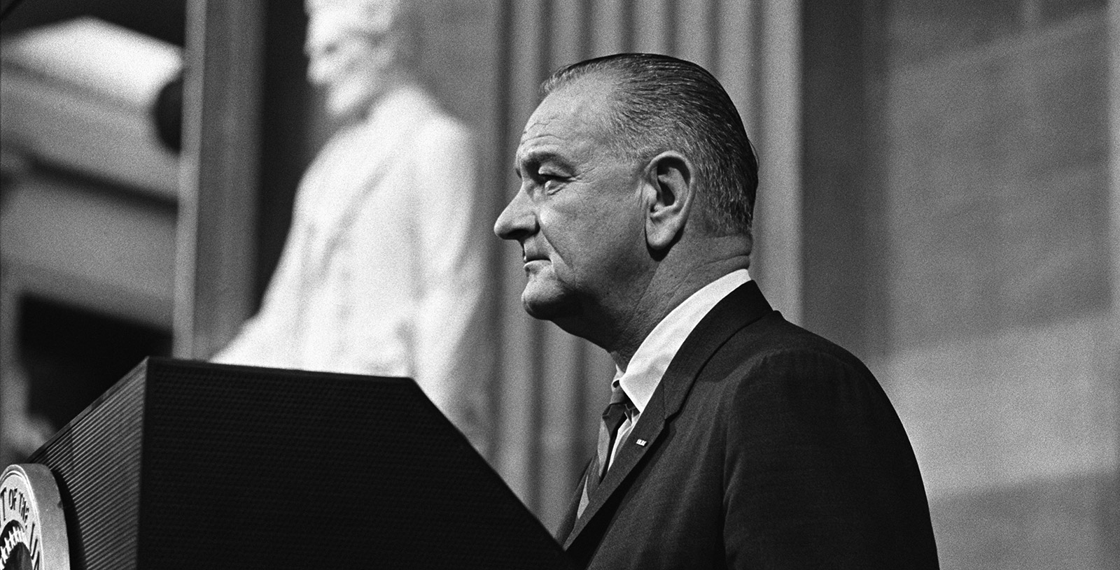 Thank Congress, Not LBJ for Great Society - The Daily Beast