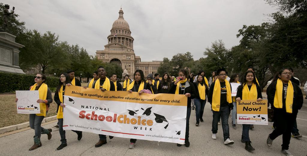 broken school finance system is opportunity for school choice