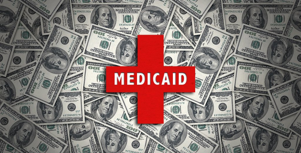 Image result for medicaid