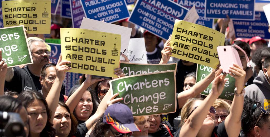 Education Reform Must Include >> Public Education