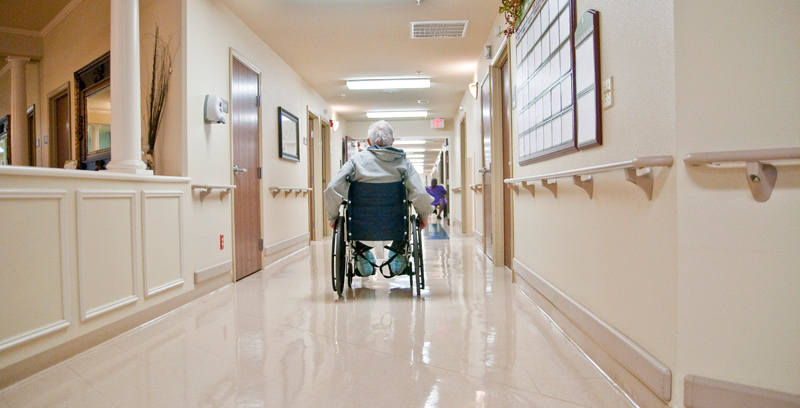 the quality of care in nursing homes should be improved Approximately 25 percent of medicare skilled nursing  transitions in leading to improved care and the  work continues to improve health care quality.