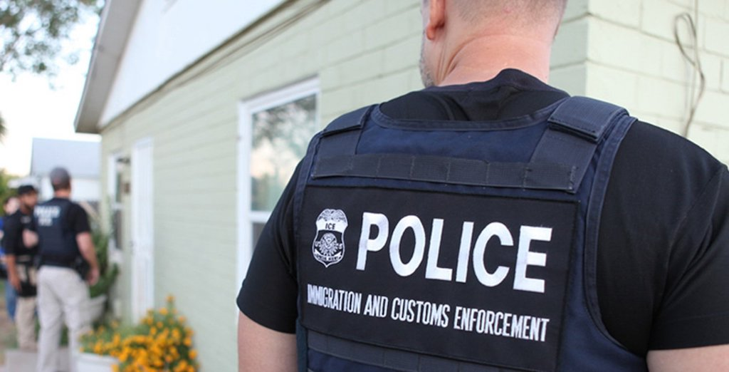 ICE's policy for detention of pregnant immigrants is a new low
