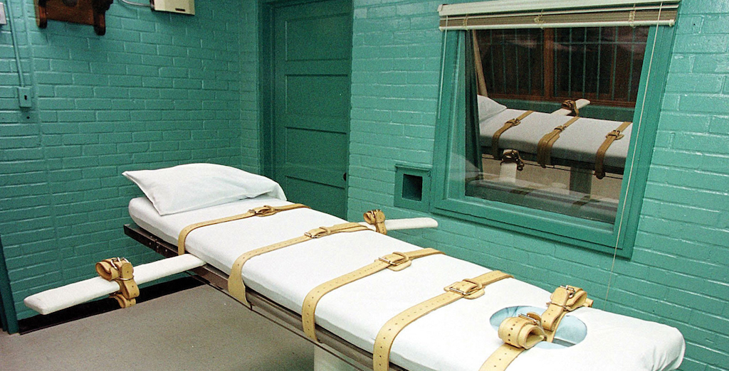 It's time to get rid of the death penalty in Texas, by Joe Moody