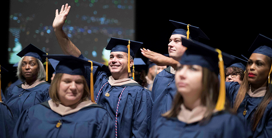 WGU Texas helps students achieve dreams of completing a college degree
