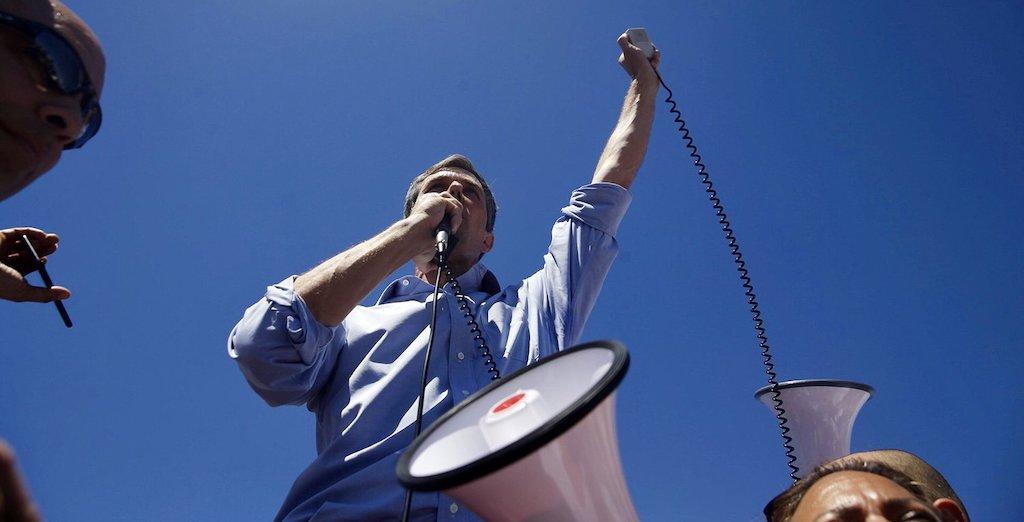 Beto O Rourke Wants To Tear Down My House